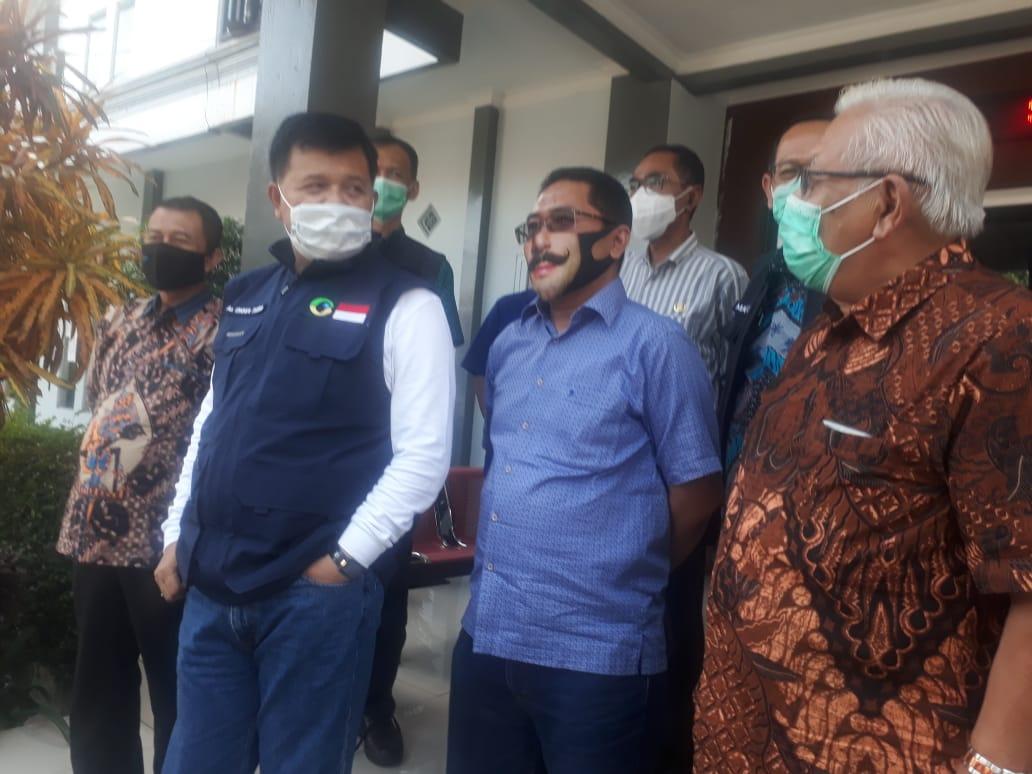 "Bupati Bandung Barat Marah di ""PHP"" Pemprov Jabar - Inatimes"